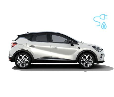 Renault Captur E-Tech Hybrid Comfort