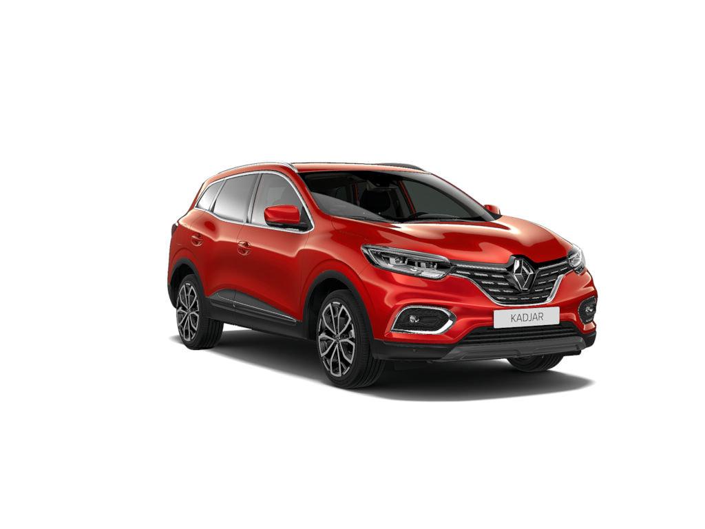 Renault Kadjar Basis