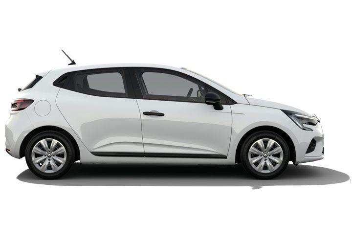 Renault Nieuwe Clio Basis