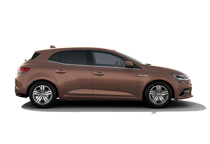 Renault Megane Basis